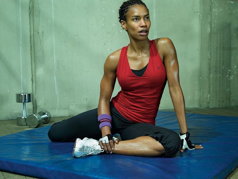 Коллекция Nike Women Winter 2007 - cardio картинки