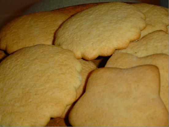 печенье на кефире на скорую руку рецепты с фото