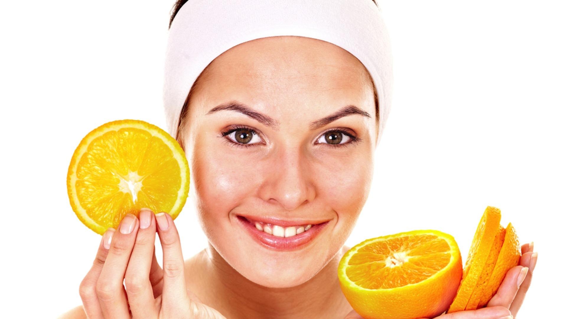 Маски для глаз в домашних условиях с витаминами