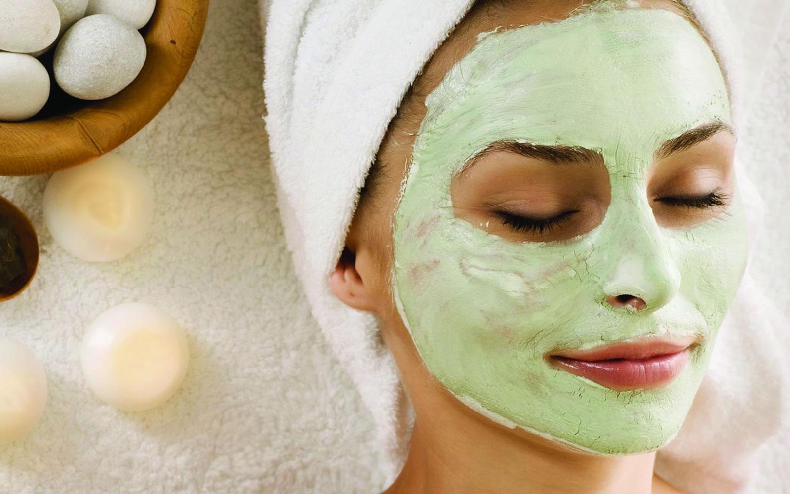 Как сделать увлажняющая маску 565