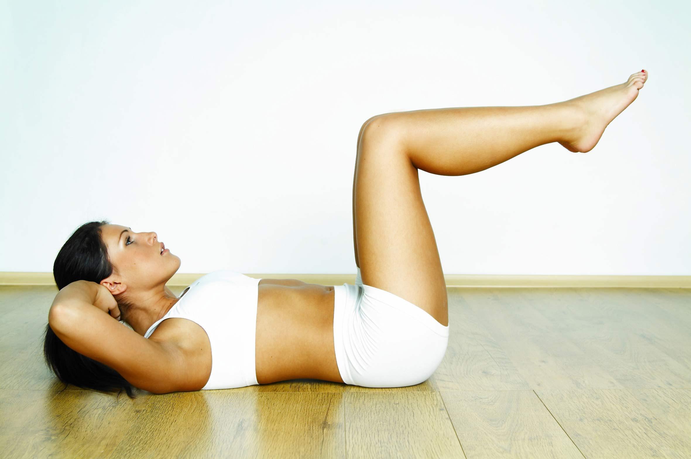 Как сделать что бы было красивое тело 340
