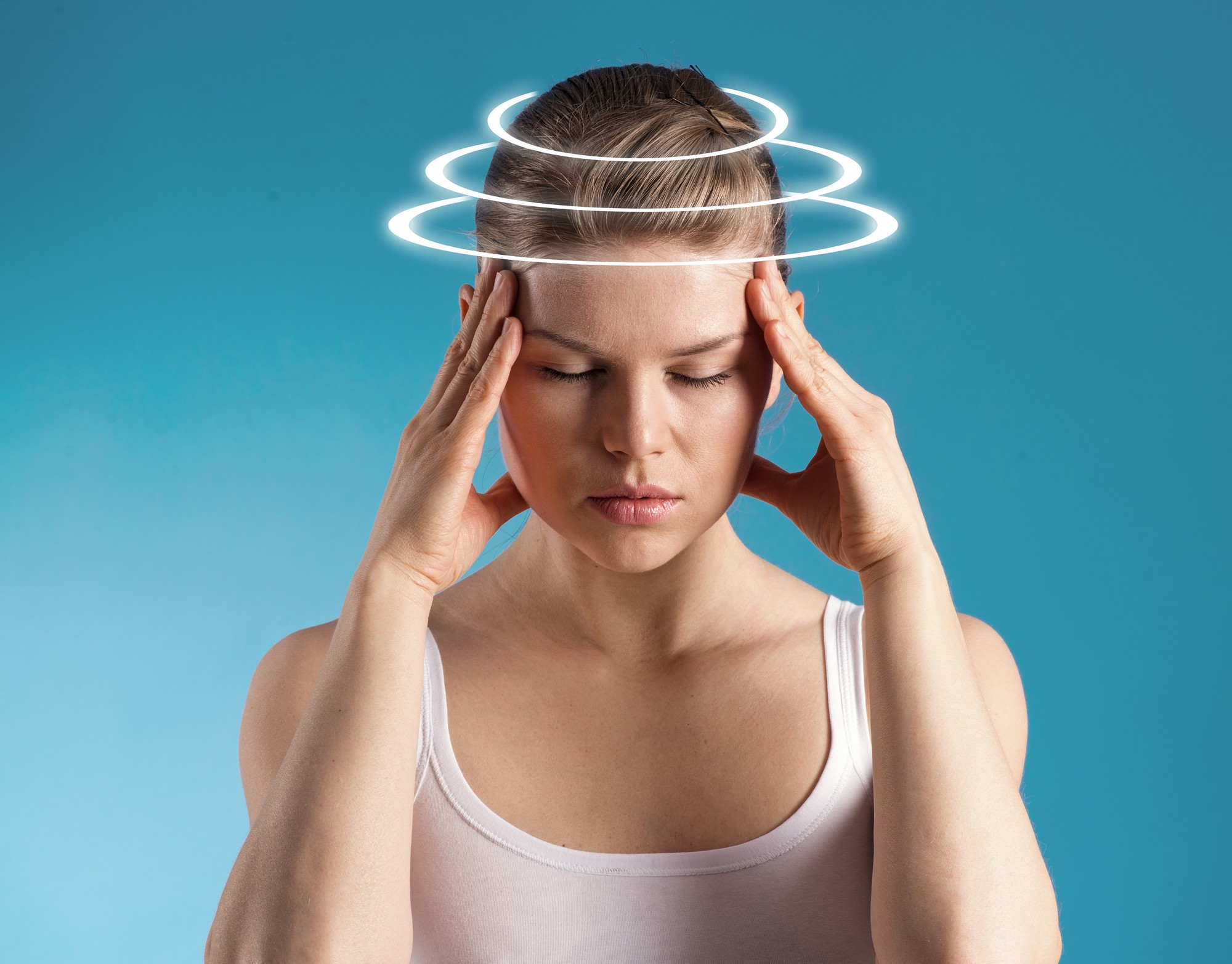 Кружится голова что делать лечение
