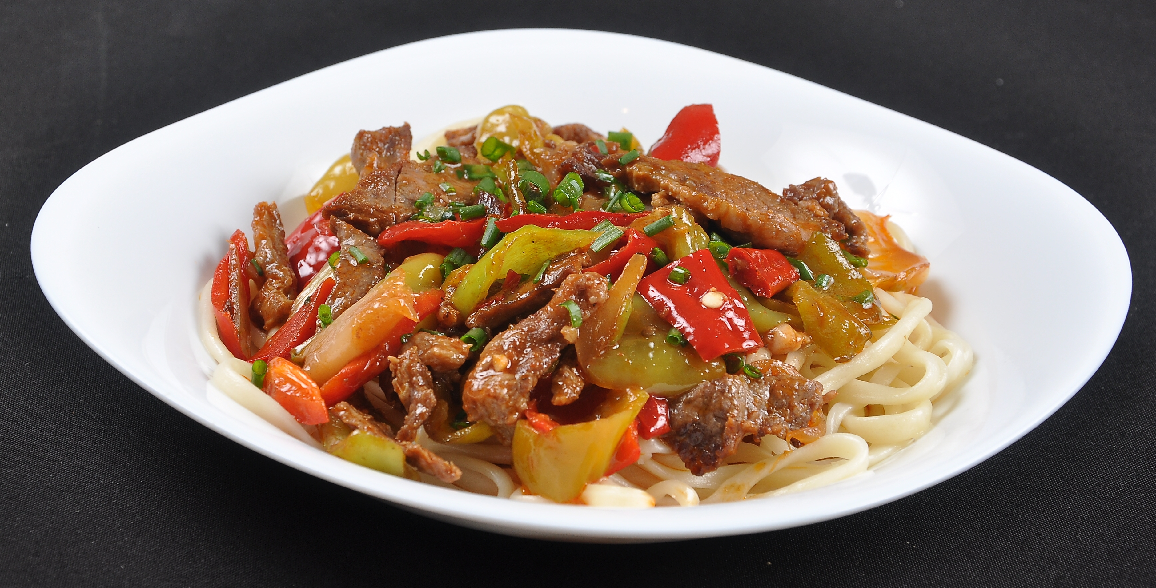 Лагман уйгурский рецепт пошагово