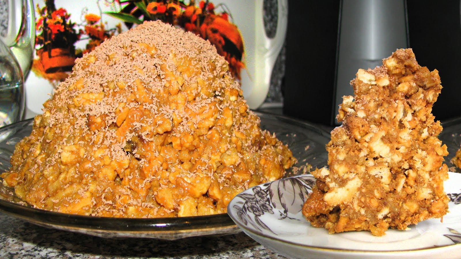 Торт Муравейник, рецепты с фото на m: 25 рецептов торта 50
