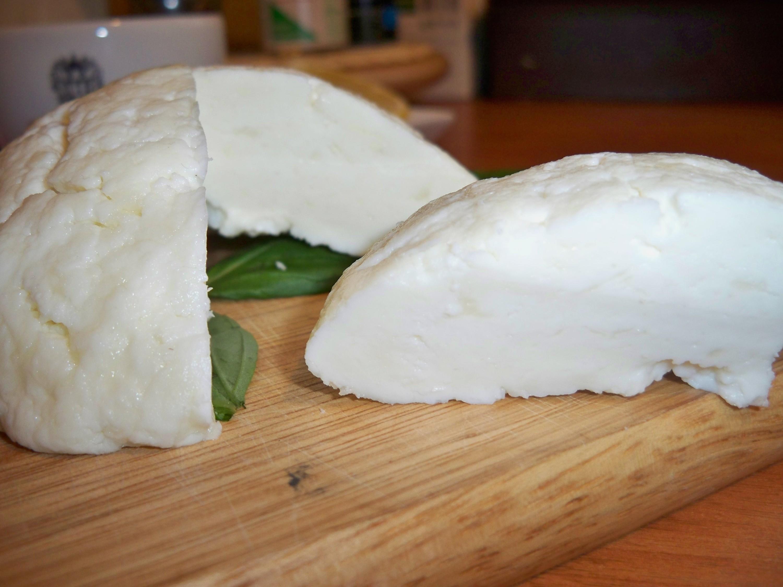 Приготовления сыра адыгейского в домашних условиях
