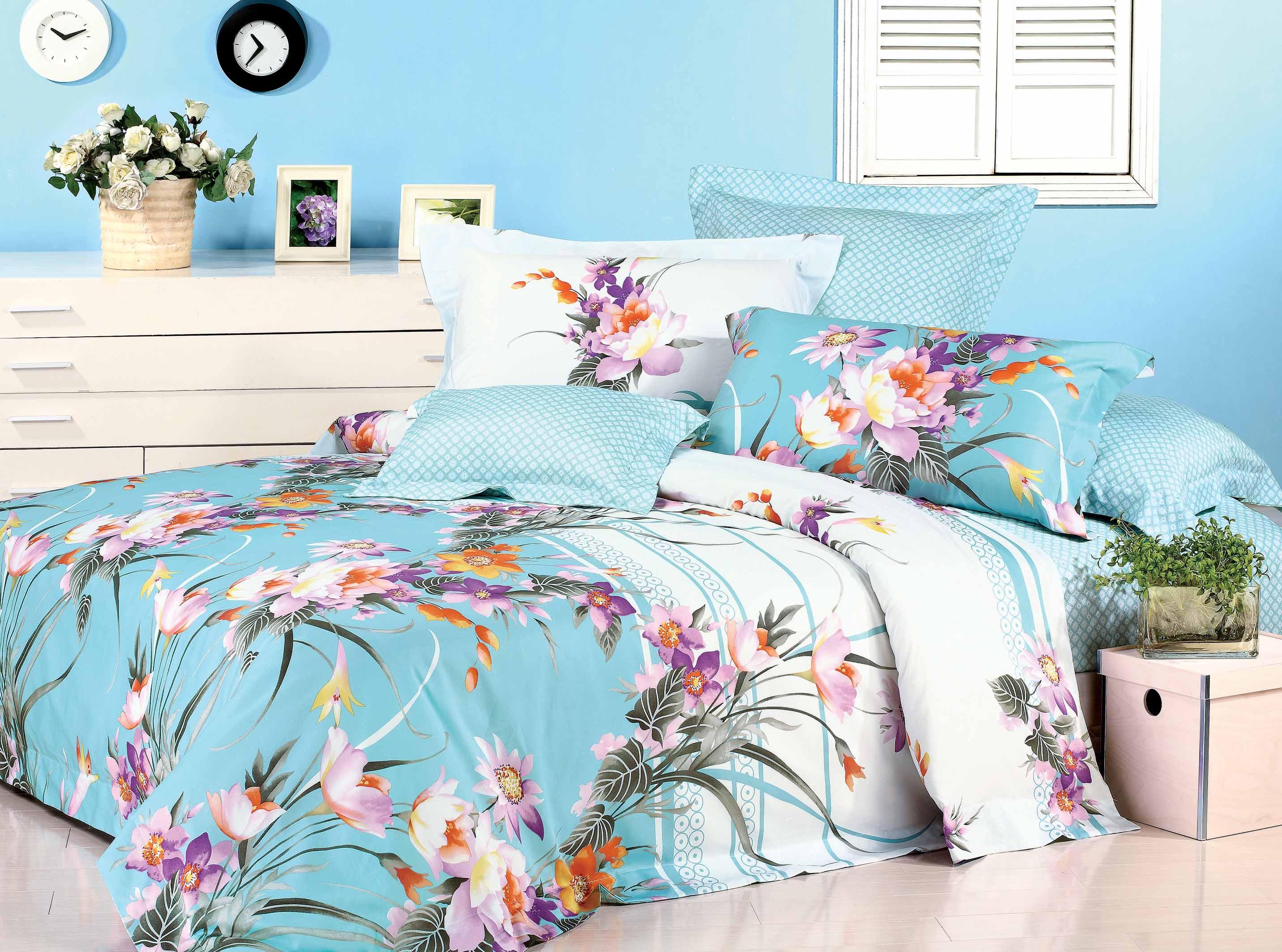 Как выбрать в подарок постельное белье