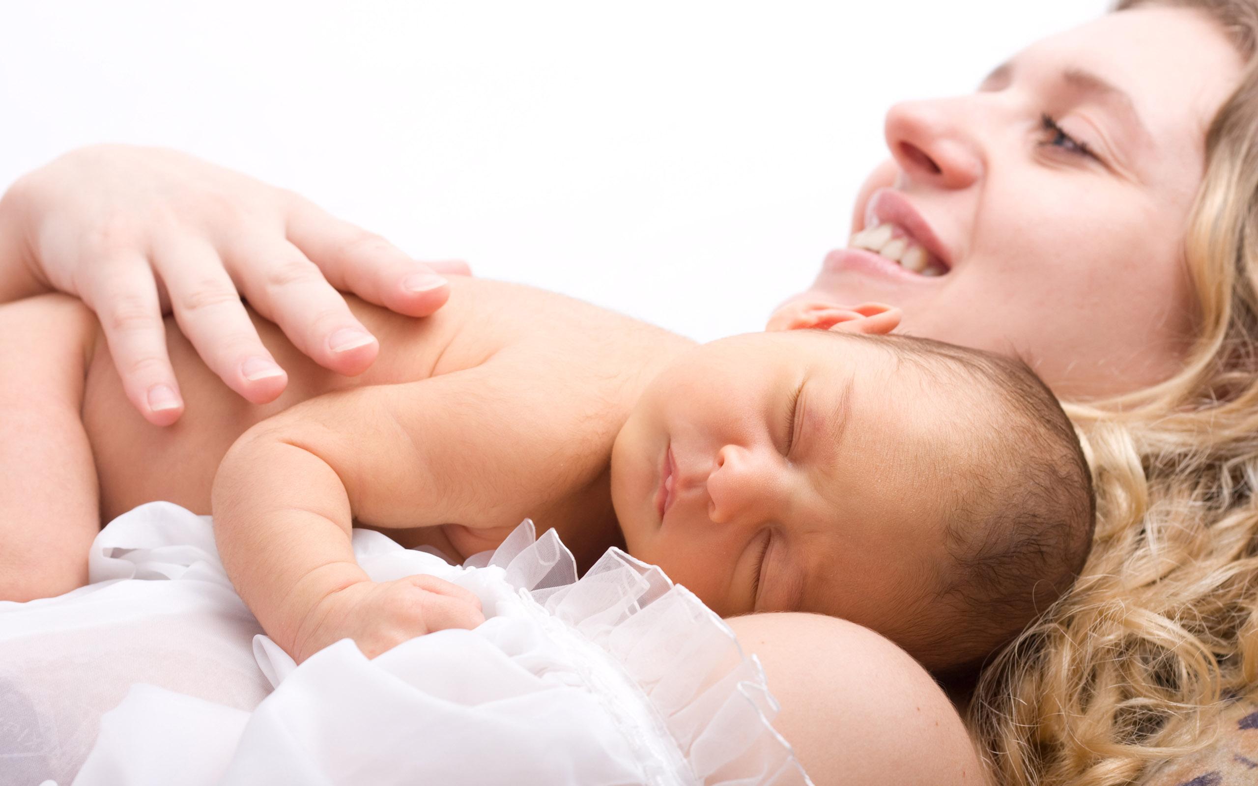 К чему снится беременность и грудной ребенок