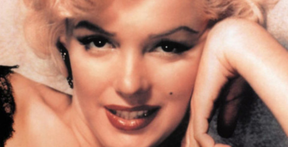 marilyn monroe the biggest sex symbol of the 20th century