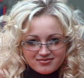 ольга бузова 2004 фото