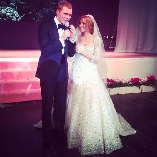 Свадьба сергея бондарчука и татианы мамиашвили