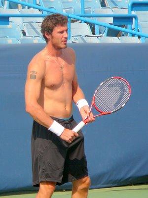 Самый сексуальный теннисистки
