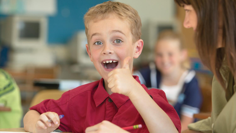 Фото ребенок и оценка