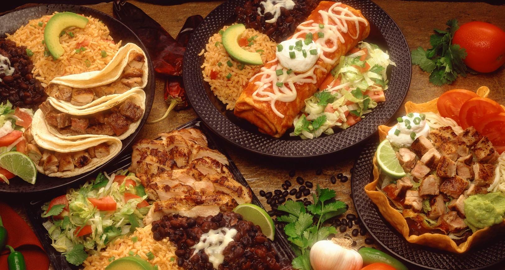 рецепты вкусных блюд для гостей