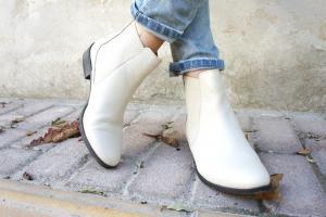Осенняя обувь: шопинг в разгаре