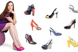 Осенняя обувь: шопинг в разгаре картинки