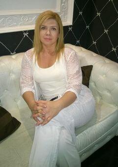 массажист Елена Шишкина