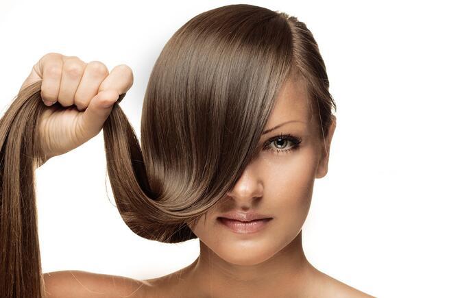 выбор шампуня для волос