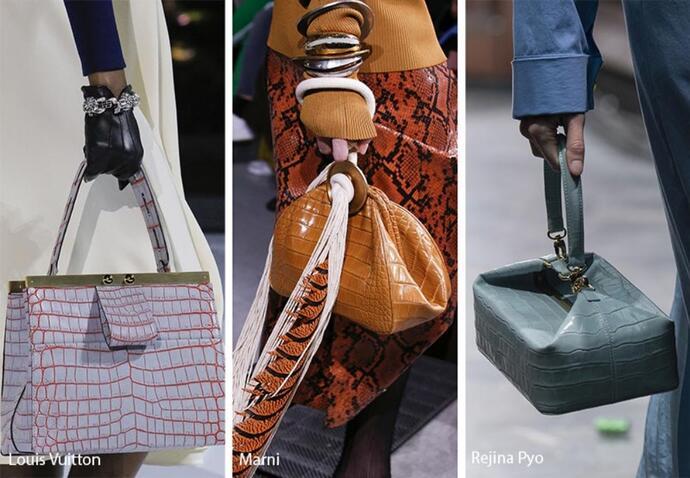 852c941068c8 Модные сумки осень-зима 2018-2019: модные тенденции, материалы и тренды