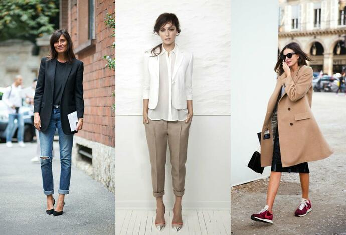 Стиль casual в женском гардеробе, особенности, экономия с промокодом Остин в 2019 году