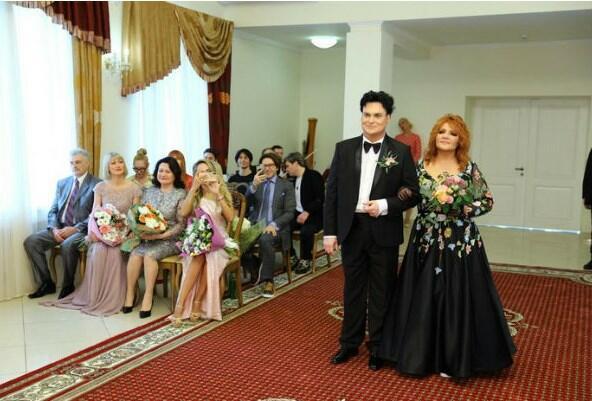 Анастасия и Юлиан