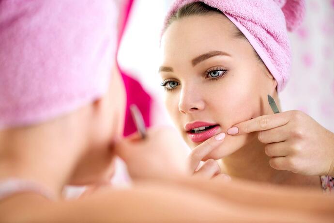 Как победить проблему черных точек: 5 советов косметолога картинки