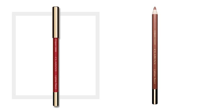 карандаш для губ Crayon Lèvres