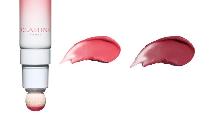 Пример комбинации – тона 04 milky tea rose и 03 milky pink