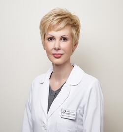 эксперт Лучина Екатерина Николаевна
