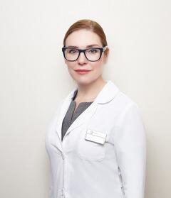 эксперт Анжелика Ужва