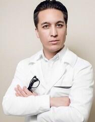 эксперт Тимур Хайдаров
