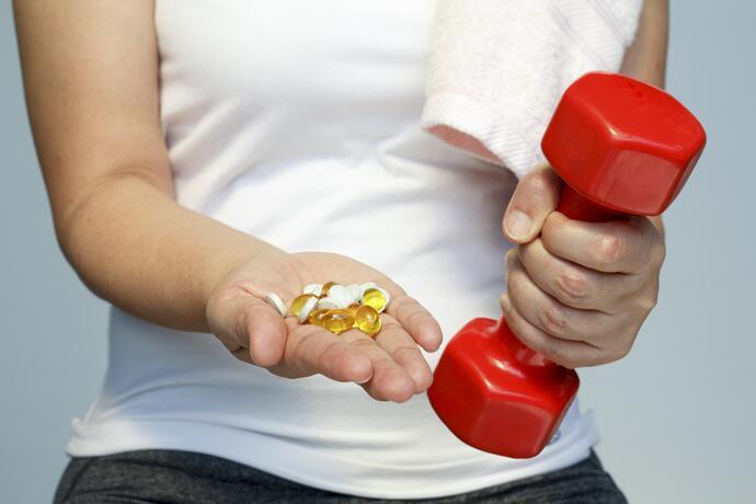 Способствует снижению лишнего веса