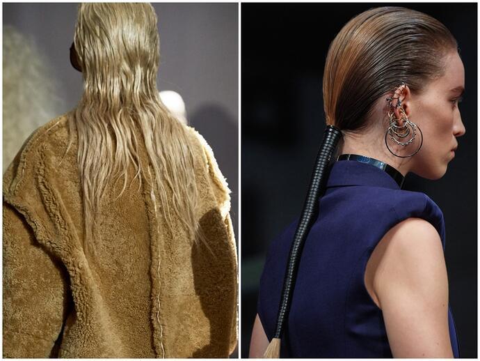 осенняя мода 2019