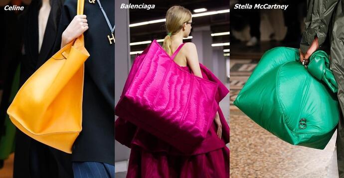 осенние сумки 2017