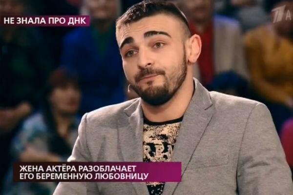 дело Алексея Моисеева
