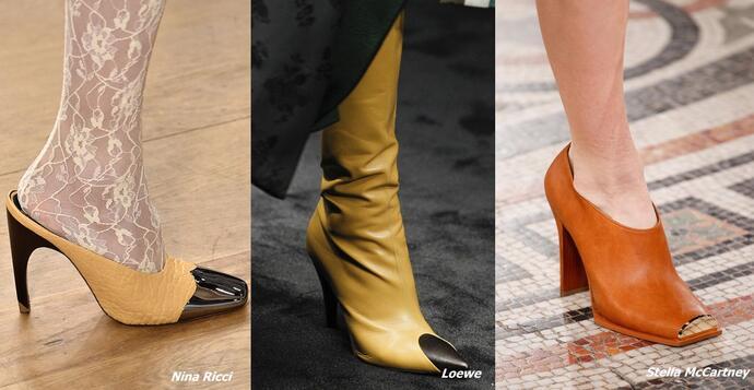 модные тенденции на осень 2017