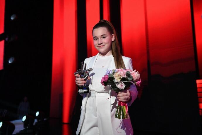 Миккела Абрамова