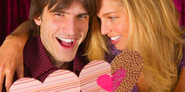 Домашнее видео секса в день влюбленных