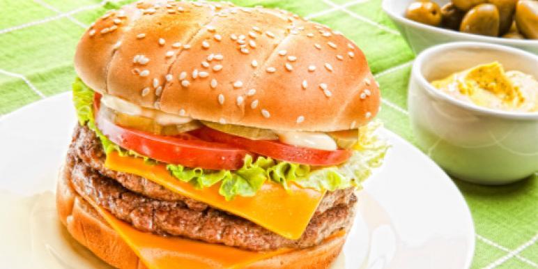 Женский гамбургер из влагалища фото фото 284-174