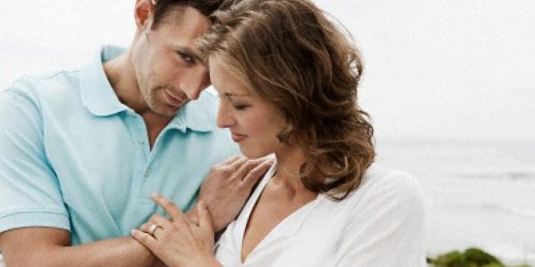 Нежелание мужа заниматься сексом с женой