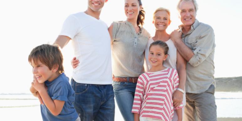 семейные ценности картинки