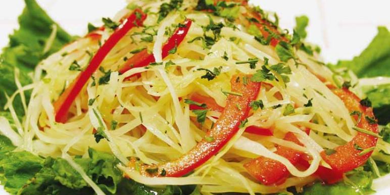 рецепт закваски позднеспелой капусты с морковкой