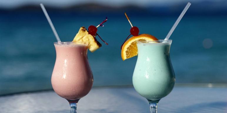 рецепт кислородный коктейль с корнем солодки