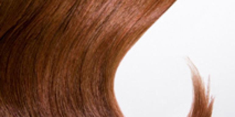 как вернуть свой цвет волос если выгорели