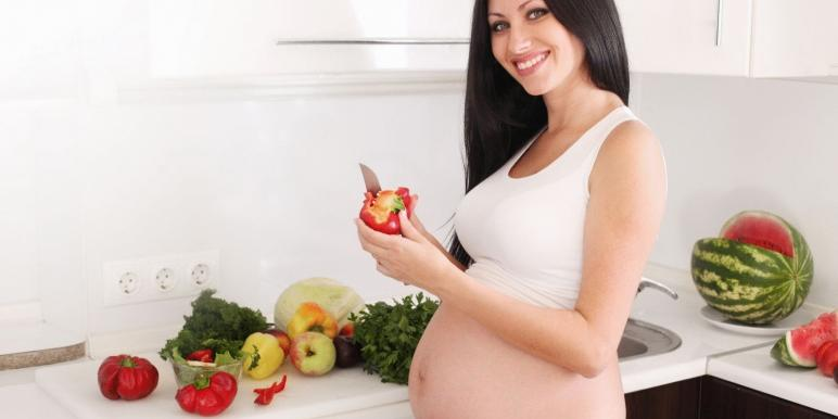 Беременности 39 неделя питание