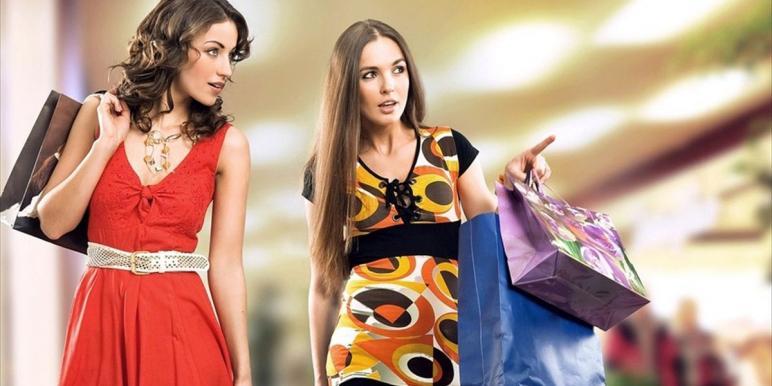 Выгодные покупки в интернет-магазинах изоражения