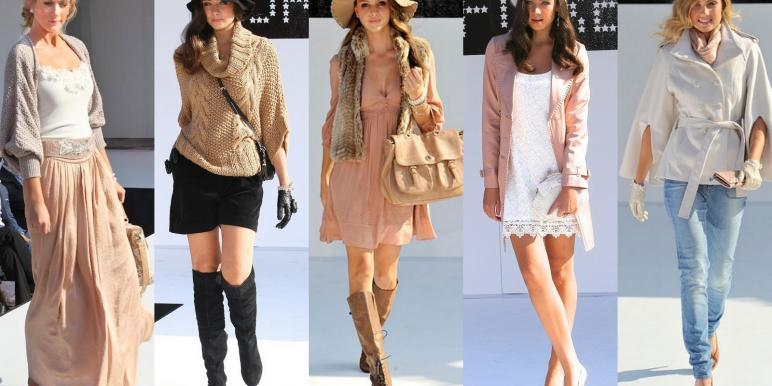 Мода весна лето 2019 основные тенденции для полных