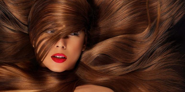 Лунный календарь окрашивания волос в апреле 2017 года для женщин