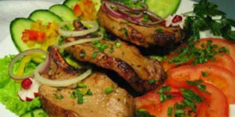 рецепты вторых блюд с грибами фото простые и вкусные #6