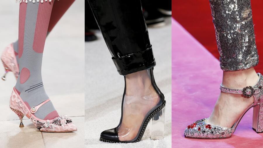 0881aa3be Уже скоро стартует весенне-летний сезон в мире моды. Поэтому самое время  узнать: какой будет модная обувь весна-лето 2018, чтобы запастись  по-настоящему ...