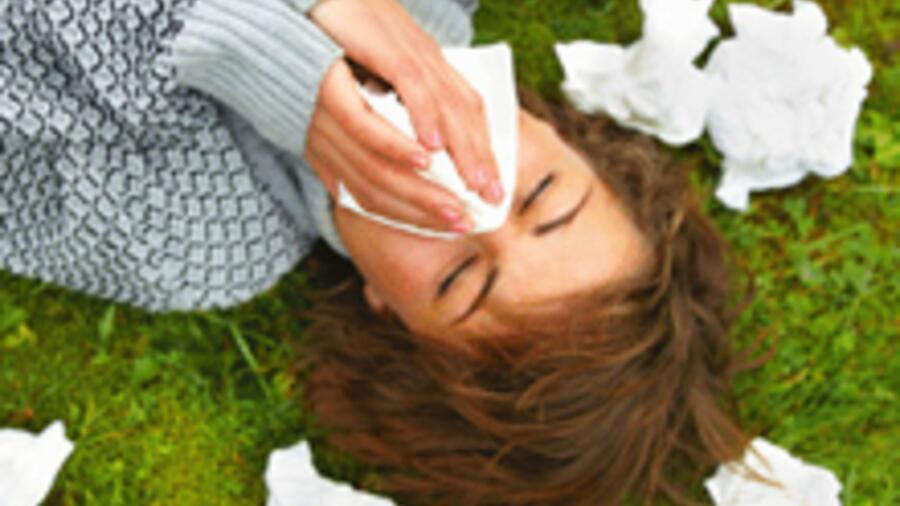 Аллергия на холод. Причины, симптомы, признаки ...
